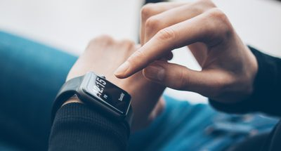 At-home Activity Trackers and Spirometry Devices May Aid IPF Trials, Small Study Finds